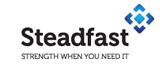 Trusted by Steadfast - Network Now