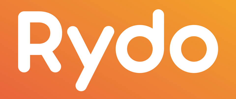 Trusted by Rydo - Network Now